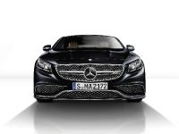 2014 Mercedes-Benz S65 AMG Coupe, 30 of 41