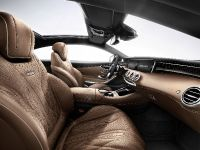 2014 Mercedes-Benz S65 AMG Coupe, 33 of 41