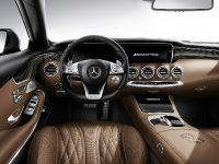 2014 Mercedes-Benz S65 AMG Coupe, 34 of 41