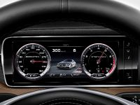 2014 Mercedes-Benz S65 AMG Coupe, 36 of 41