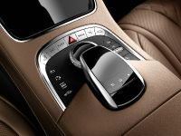 2014 Mercedes-Benz S65 AMG Coupe, 38 of 41