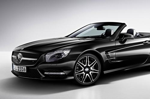 2014 mercedes benz sl 400 price 97 282 for Mercedes benz sl price
