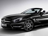 2014 Mercedes-Benz SL 400, 1 of 2