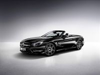 2014 Mercedes-Benz SL 400, 2 of 2