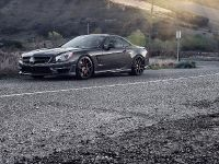 2014 Mercedes-Benz SL63 AMG Flow Forged V-FF 101, 1 of 13
