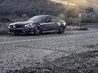 2014 Mercedes-Benz SL63 AMG Flow Forged V-FF 101, 1 of 13