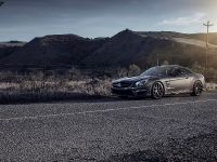 2014 Mercedes-Benz SL63 AMG Flow Forged V-FF 101, 2 of 13