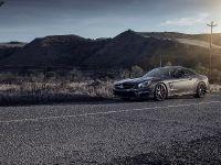 2014 Mercedes-Benz SL63 AMG Flow Forged V-FF 101, 2 of 13