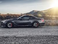 2014 Mercedes-Benz SL63 AMG Flow Forged V-FF 101, 3 of 13