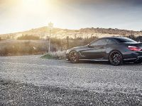 2014 Mercedes-Benz SL63 AMG Flow Forged V-FF 101, 4 of 13