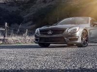2014 Mercedes-Benz SL63 AMG Flow Forged V-FF 101, 5 of 13