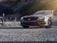 2014 Mercedes-Benz SL63 AMG Flow Forged V-FF 101, 5 of 13