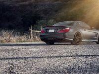2014 Mercedes-Benz SL63 AMG Flow Forged V-FF 101, 6 of 13