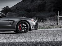 2014 Mercedes-Benz SL63 AMG Flow Forged V-FF 101, 7 of 13