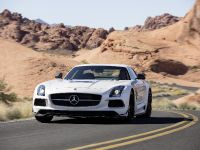 2014 Mercedes-Benz SLS AMG Coupe Black Series, 1 of 23