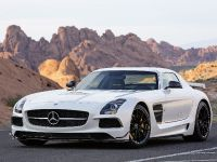 2014 Mercedes-Benz SLS AMG Coupe Black Series, 2 of 23