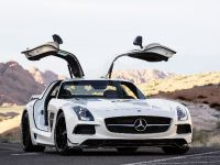 2014 Mercedes-Benz SLS AMG Coupe Black Series, 4 of 23