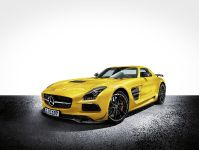 2014 Mercedes-Benz SLS AMG Coupe Black Series, 5 of 23