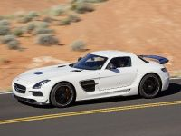 2014 Mercedes-Benz SLS AMG Coupe Black Series, 6 of 23