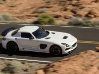 2014 Mercedes-Benz SLS AMG Coupe Black Series, 8 of 23