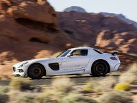 2014 Mercedes-Benz SLS AMG Coupe Black Series, 9 of 23