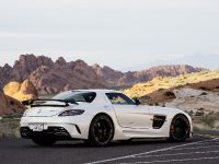 2014 Mercedes-Benz SLS AMG Coupe Black Series, 11 of 23