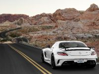 2014 Mercedes-Benz SLS AMG Coupe Black Series, 12 of 23
