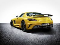 2014 Mercedes-Benz SLS AMG Coupe Black Series, 13 of 23