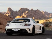 2014 Mercedes-Benz SLS AMG Coupe Black Series, 14 of 23
