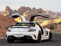 2014 Mercedes-Benz SLS AMG Coupe Black Series, 15 of 23