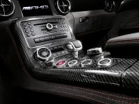 2014 Mercedes-Benz SLS AMG Coupe Black Series, 19 of 23