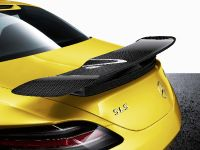 2014 Mercedes-Benz SLS AMG Coupe Black Series, 22 of 23