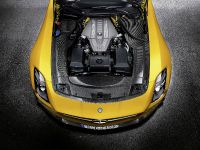 2014 Mercedes-Benz SLS AMG Coupe Black Series, 23 of 23