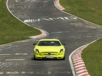 2014 Mercedes-Benz SLS AMG Coupe Electric Drive Production Car, 4 of 13