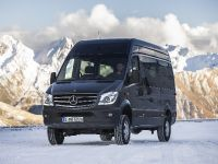 2014 Mercedes-Benz Sprinter 4x4, 1 of 86