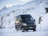 2014 Mercedes-Benz Sprinter 4x4, 2 of 86