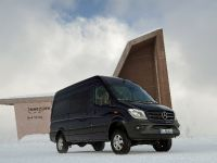 2014 Mercedes-Benz Sprinter 4x4, 3 of 86