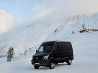 2014 Mercedes-Benz Sprinter 4x4, 8 of 86