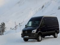 2014 Mercedes-Benz Sprinter 4x4, 9 of 86