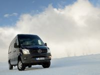 2014 Mercedes-Benz Sprinter 4x4, 13 of 86