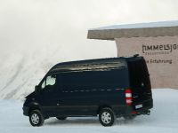 2014 Mercedes-Benz Sprinter 4x4, 16 of 86