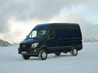 2014 Mercedes-Benz Sprinter 4x4, 17 of 86