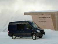 2014 Mercedes-Benz Sprinter 4x4, 18 of 86