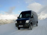 2014 Mercedes-Benz Sprinter 4x4, 20 of 86
