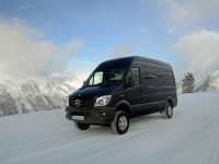 2014 Mercedes-Benz Sprinter 4x4, 21 of 86