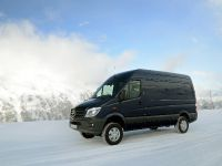 2014 Mercedes-Benz Sprinter 4x4, 22 of 86
