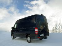 2014 Mercedes-Benz Sprinter 4x4, 24 of 86
