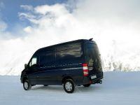 2014 Mercedes-Benz Sprinter 4x4, 25 of 86