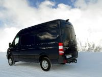 2014 Mercedes-Benz Sprinter 4x4, 26 of 86