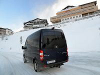 2014 Mercedes-Benz Sprinter 4x4, 27 of 86